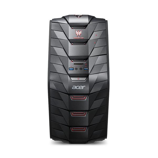 Acer Predator G3-710 3.6GHz i7-7700 Nero PC 4713883229531 DG.E08EG.043 05_163346