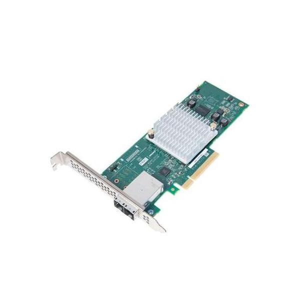 Microsemi 1000-8e Interno mini SAS scheda di interfaccia e adattatore 0760884157619 2288100-R 10_2961520