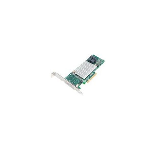 Microsemi 1000-8i Interno mini SAS scheda di interfaccia e adattatore 0760884157633 2288300-R 10_2961524