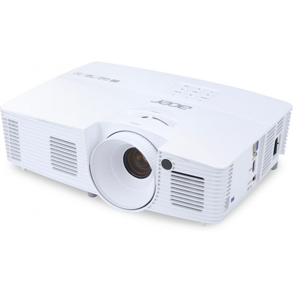 Acer H6519ABD Proiettore desktop 3400ANSI lumen DLP 1080p (1920x1080) Compatibilità 3D Bianco videoproiettore 4713883237895 MR.JNB11.00M 04_90695260
