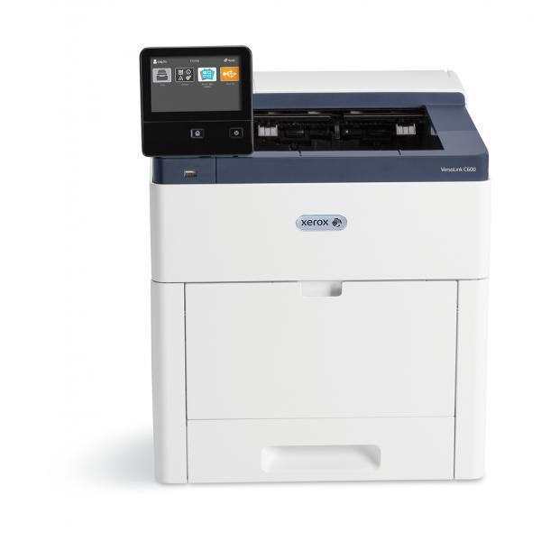 Xerox VersaLink C600 Colore 1200 x 2400DPI A4 Wi-Fi 0095205847970 C600V_DN 10_990J171
