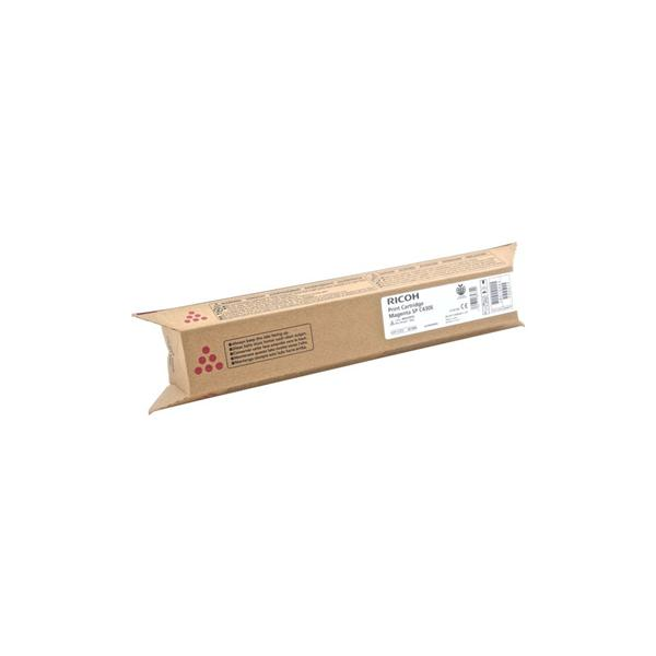 RICOH - CONSUMABLES AIO UNIT MAGENTA 24K PAGES ISO FOR SP C440DN