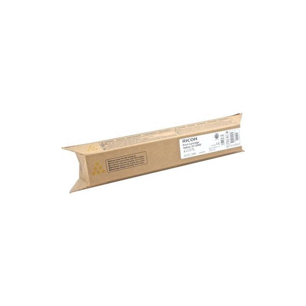 Ricoh Ricoh 821282 cartuccia toner Original Giallo 1 pezzo(i)