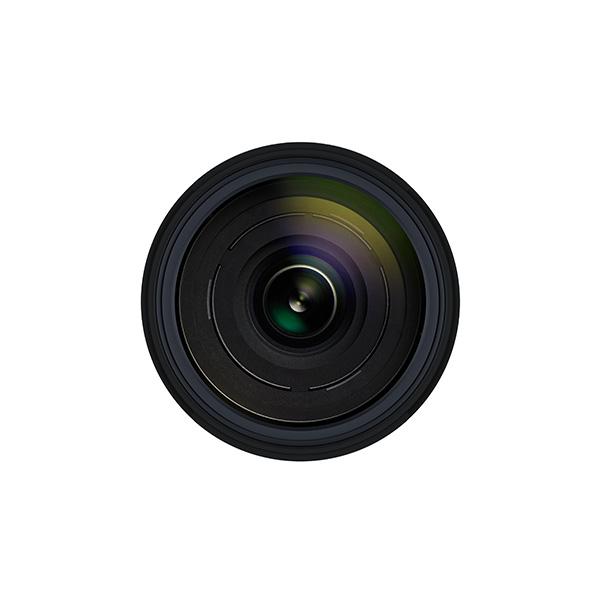 Tamron 18-400mm F/3.5-6.3 Di II VC HLD SLR Ultrateleobiettivo zoom Nero