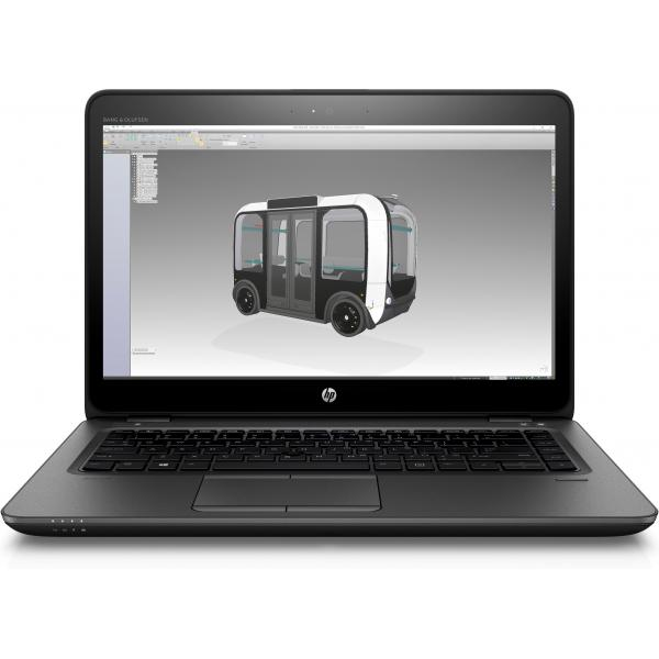 HP ZBook 14u G4 Mobile Workstation 0191628567126 1RQ82ET 10_2M3HM47