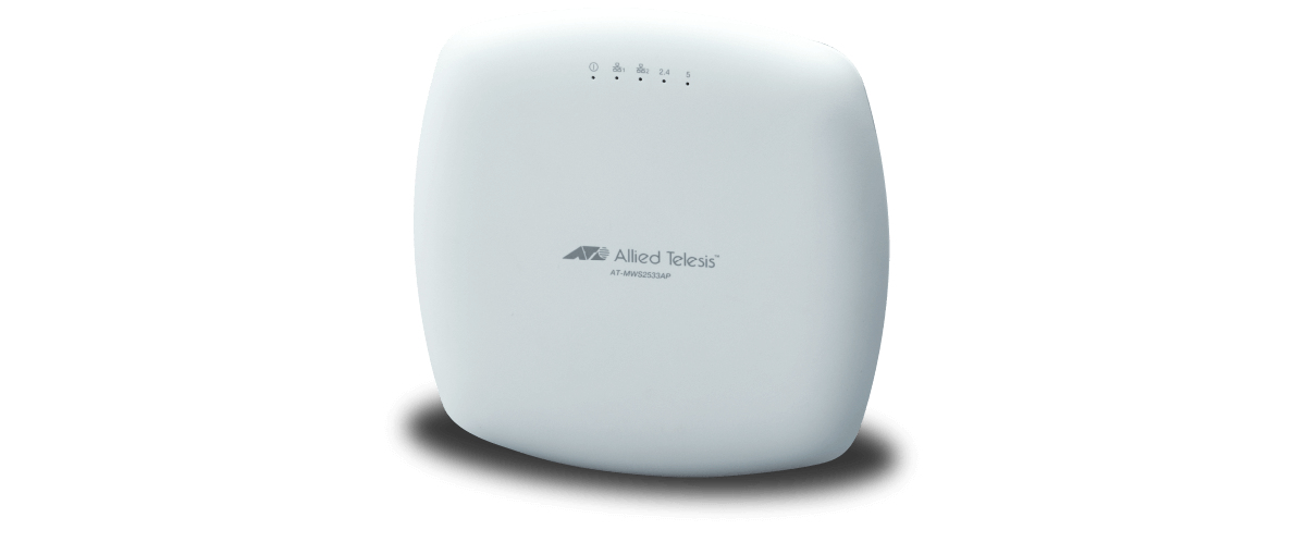 Allied Telesis AT-MWS2533AP 1000Mbit/s Supporto Power over Ethernet (PoE) Bianco punto accesso WLAN 0767035211596 AT-MWS2533AP 10_425A850