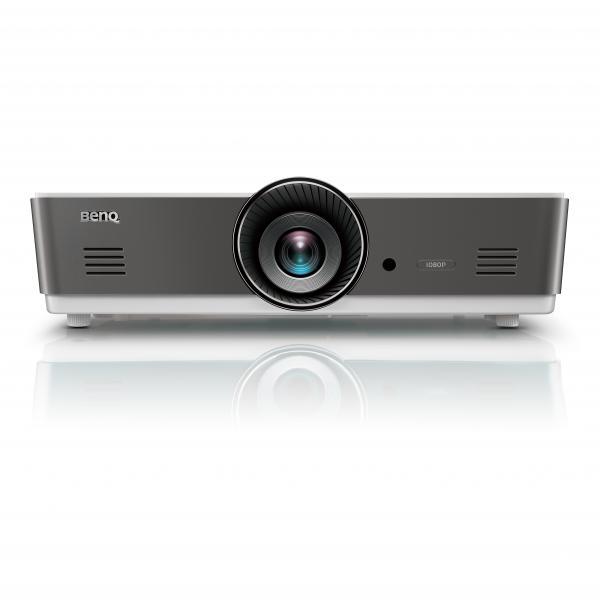 Benq MH760 Proiettore desktop 5000ANSI lumen DLP 1080p (1920x1080) Nero, Grigio videoproiettore 4718755070259 9H.JH277.14E 10_M353247