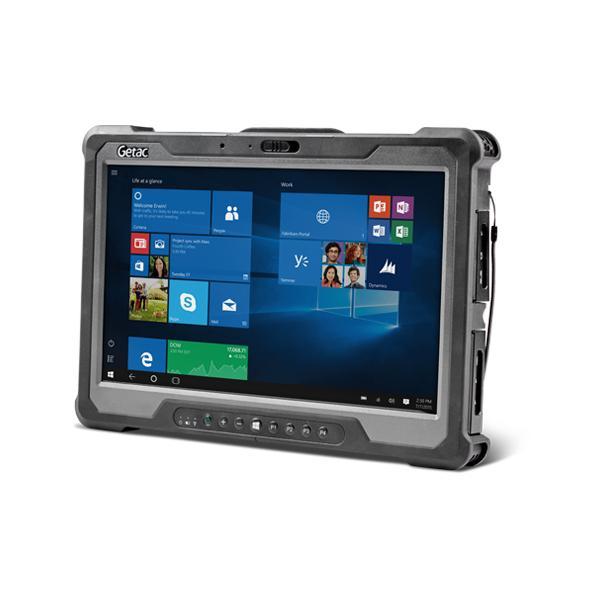 Getac A140 128GB 4G Grigio tablet 9999999999999 AE2OZQDIXHBX 10_3B30610