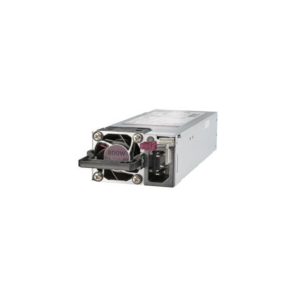 HPE 800W FS Plat Ht Plg LH pwr sply kit - 865414-B21