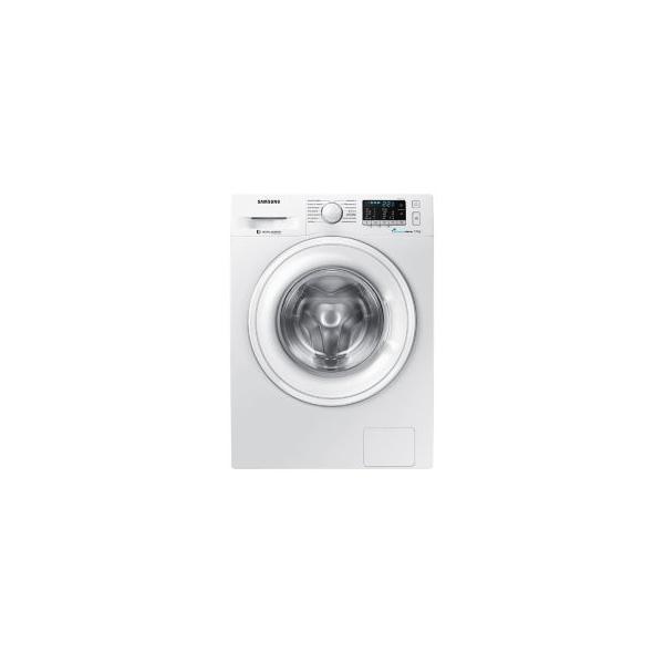 Samsung WW70J5435DW Libera installazione Carica frontale 7kg 1400Giri/min A+++-40% Bianco lavatrice 8806088752105 WW70J5435DW/EG 04_90701689