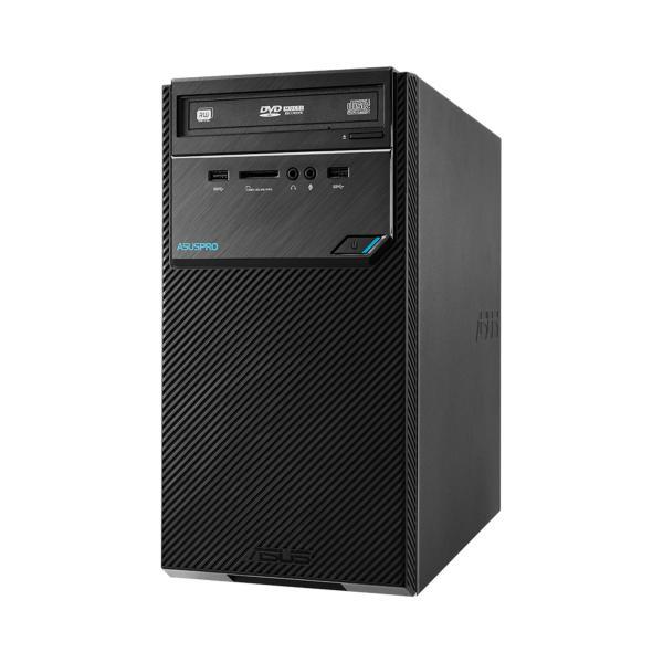 ASUS Pro Series D320MT-0G4600002D 3.6GHz G4600 Mini Tower Nero PC 4712900788198 D320MT-0G4600002D 10_B991T36