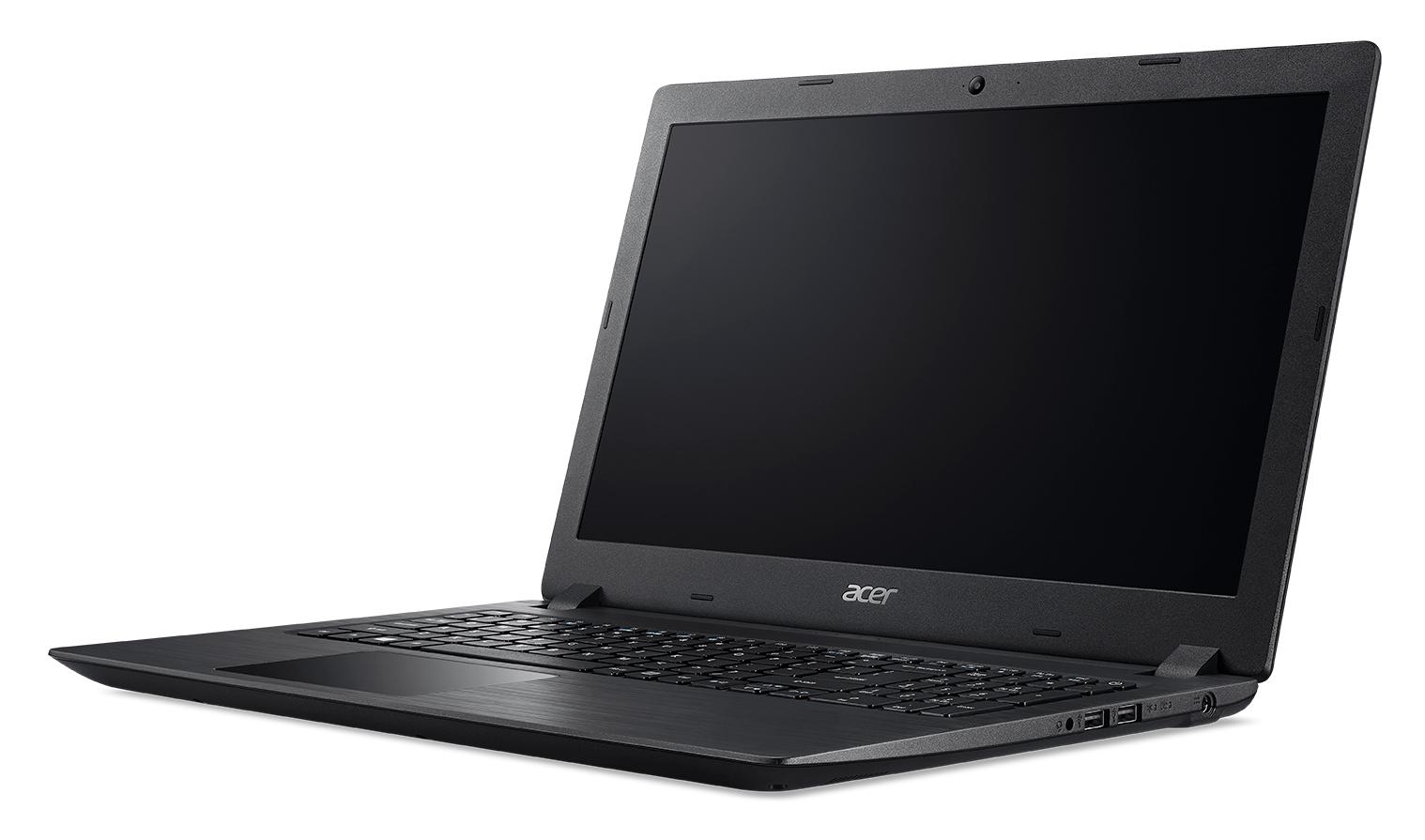Acer Aspire A315-51-39N0 2.4GHz i3-7100U 15.6