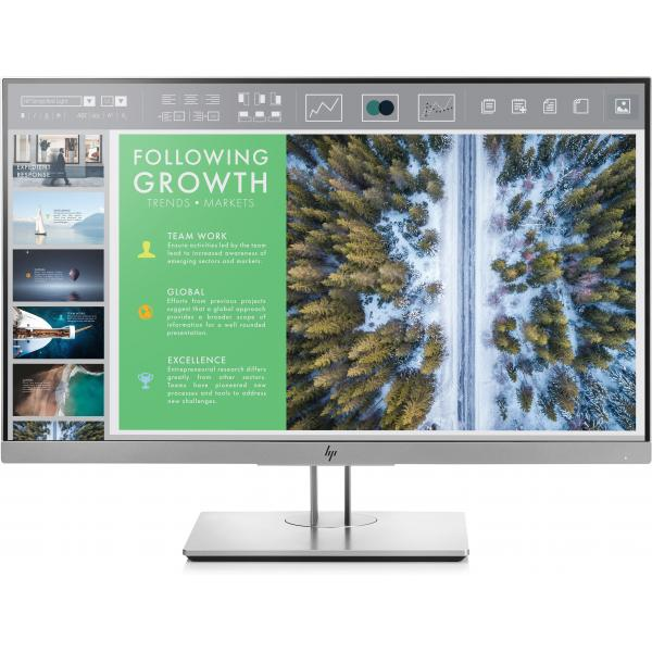 TFT HP EliteDisplay E243 60,45cm (23,8)LED,HDMI,VGA,DisplayPort
