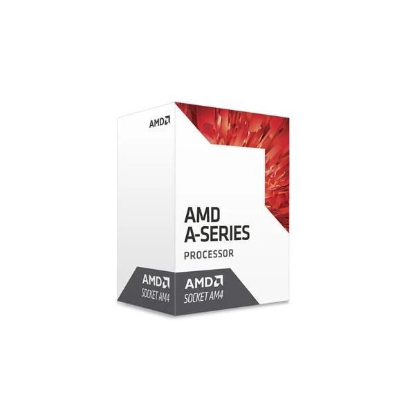 AMD A series A8-9600 3.1GHz 2MB L2 Scatola processore 0730143308618 AD9600AGABBOX 10_B961022
