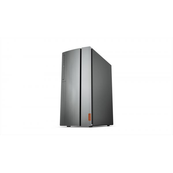 Lenovo ideacentre 720-18ASU Desktop PC Ryzen 3 1200 8GB 1TB RX550 Windows 10 (GARANZIA EUROPA)
