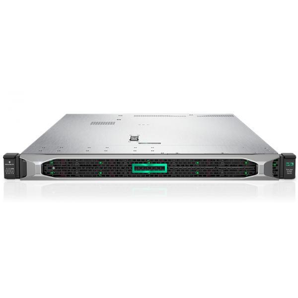 HPE DL360 Gen10 4114 1P 32G 8SFF Svr/TV - 875839-425
