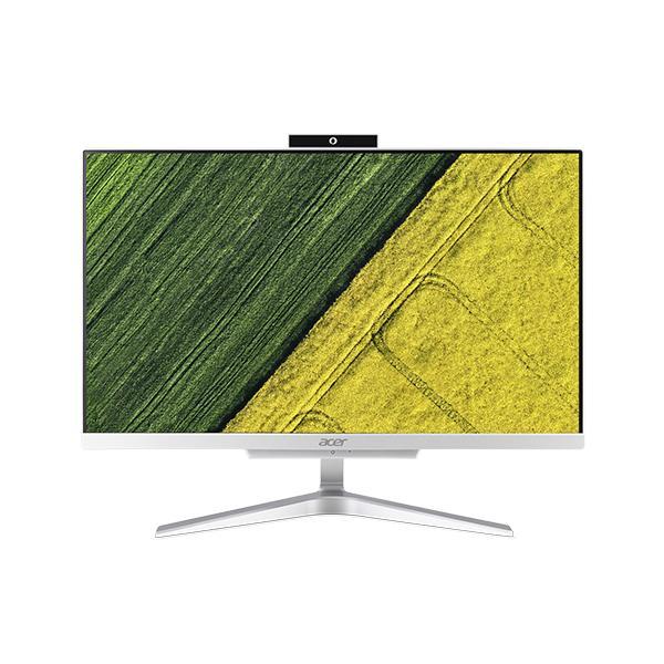 Acer Aspire C22-860 2.4GHz i3-7100U 21.5