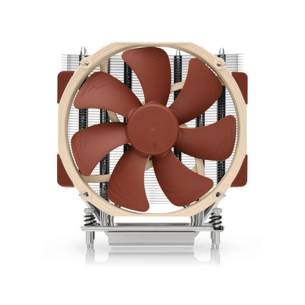 Noctua NH-U14S TR4-SP3 Processore Refrigeratore ventola per PC 9010018000108 NH-U14S TR4-SP3 04_90705487