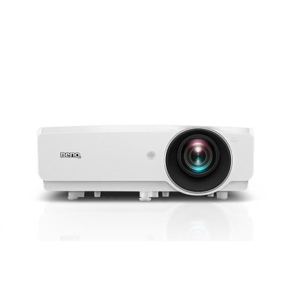 Benq SX751 Proiettore desktop 4300ANSI lumen XGA (1024x768) Bianco videoproiettore 4718755069093 9H.JGG77.24E 10_M353265