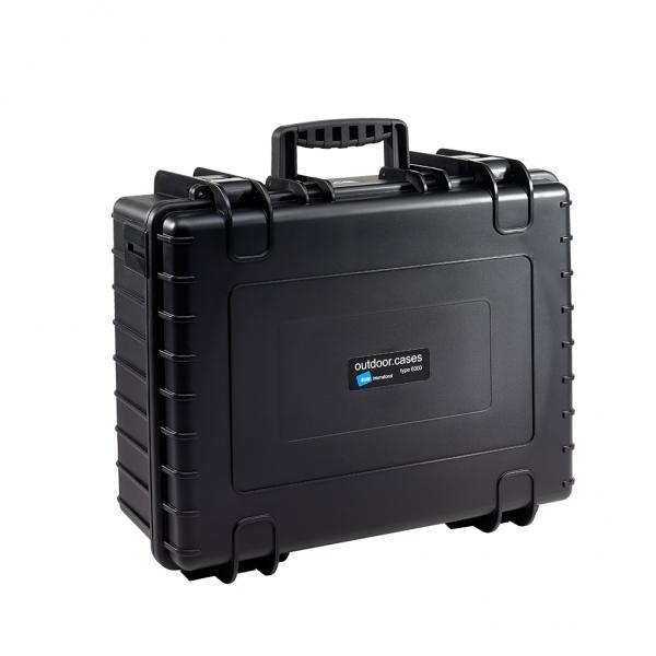 B&W 6000/B/KARMA Ricambio e accessorio per modello radiocomandato (RC) Custodia