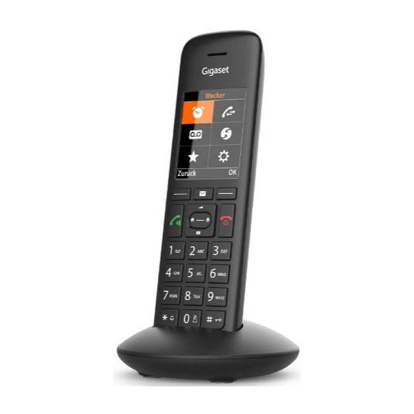 Gigaset C570 HX Universal-Mobilteil für VoIP-Router mit DECT oder DECT-CATiq