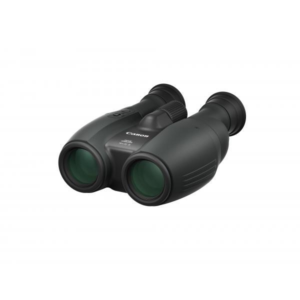Canon 14x32 IS binocolo Porro II Nero