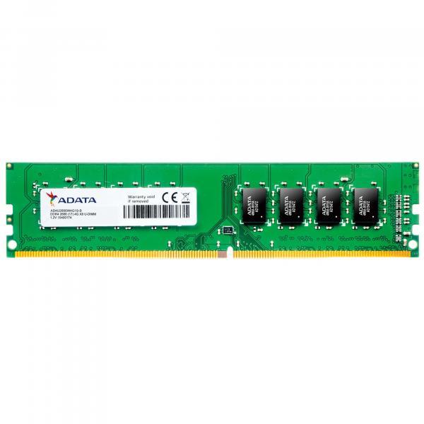 ADATA AD4U2666W4G19-R Premier memoria 4 GB 1 x 4 GB DDR4 2666 MHz