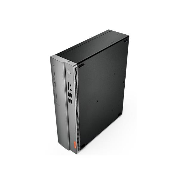 Lenovo IdeaCentre 310S-08IAP 1.5GHz J4205 SFF Nero, Argento PC 0191545726125 90GA003CIX 10_S609MV1