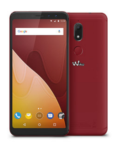 WIKO VIEW PRIME RED.DISP 5.7 OC 1.4 GHZ 64 GB 16 MP 20 FRONT  IN