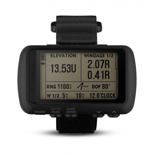 Garmin Foretrex 601 navigatore Da polso 5,08 cm (2