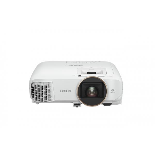 Epson EH-TW5650 Proiettore desktop 2500ANSI lumen 3LCD 1080p (1920x1080) Compatibilità 3D Bianco videoproiettore 8715946640242 V11H852040 04_90707053