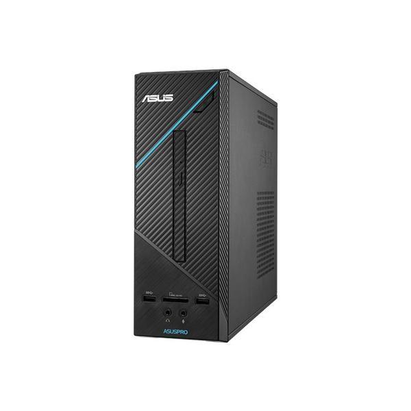 ASUSPRO D320SF-I77700020R 3.6GHz i7-7700 Nero PC PC 4712900782479 D320SF-I77700020R 10_B991Q80