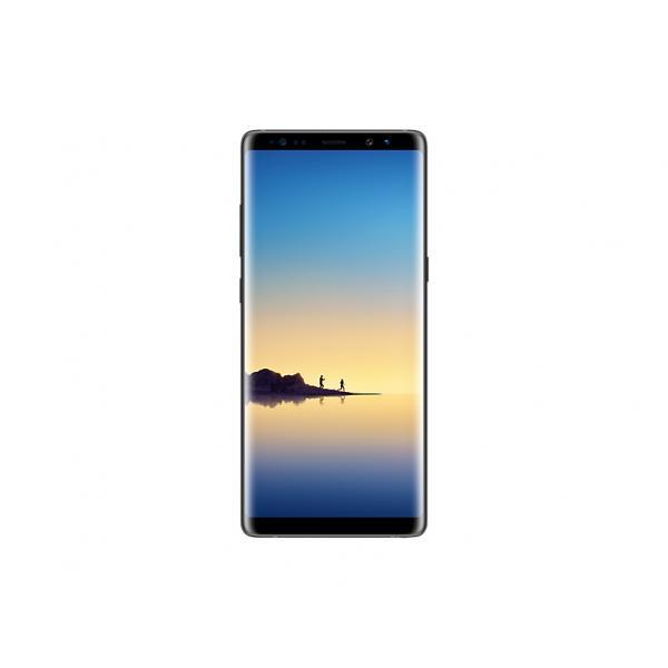 Samsung Samsung Galaxy Note8 SM-N950FZKDITV Doppia SIM 4G 64GB Nero smartphone