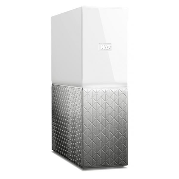 Western Digital My Cloud Home 8TB Collegamento ethernet LAN Grigio dispositivo di archiviazione cloud personale 0718037848679 WDBVXC0080HWT-EESN 10_1413523