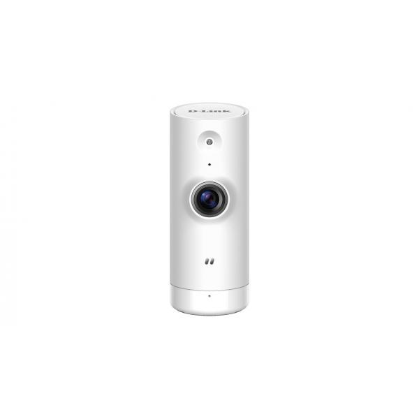 D-Link Netzwerk-Überwachungskamera DCS-8000LH