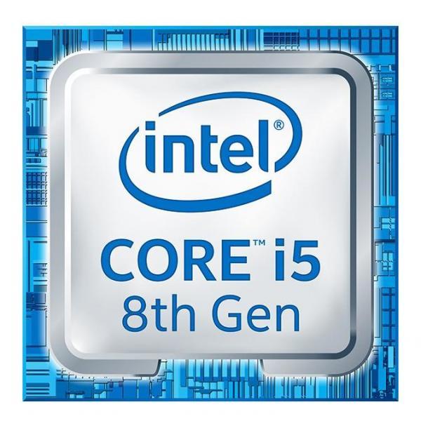 Intel Core i5-8400 processore 2,8 GHz 9 MB Cache intelligente Scatola