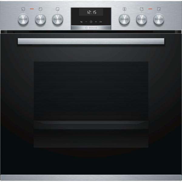 Bosch HND619LS65 A induzione Forno elettrico set di elettrodomestici da cucina