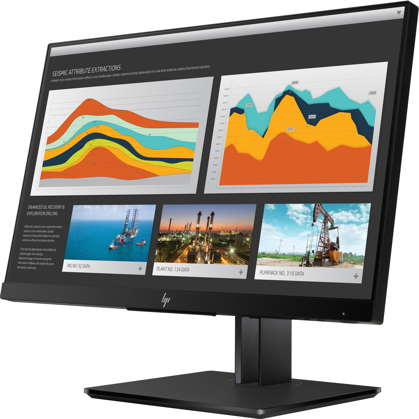 HP Z22n G2 Display Europe - English localization - 1JS05AT#ABB