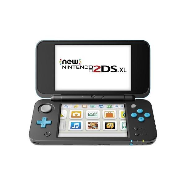 Nintendo New 2DS XL 4.88