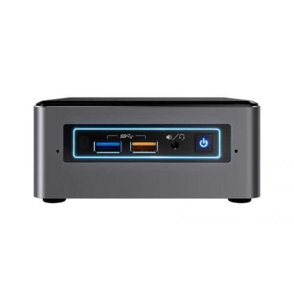 Intel ® NUC 7 Home, a Mini PC with Windows® 10 – NUC7i3BNHXF scheda madre 0735858351102 BOXNUC7I3BNHXF 10_1358731