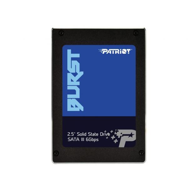 Patriot Memory Burst 240GB Serial ATA III 0814914023938 PBU240GS25SSDR 14_PBU240GS25SSDR