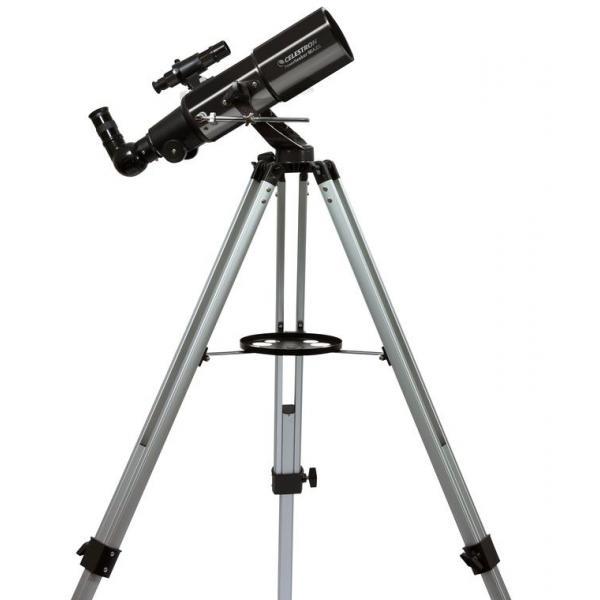 Celestron CE21087-DS Rifrattore 189x Nero telescopio 0050234210874 CE21087-DS TP2_CE21087-DS