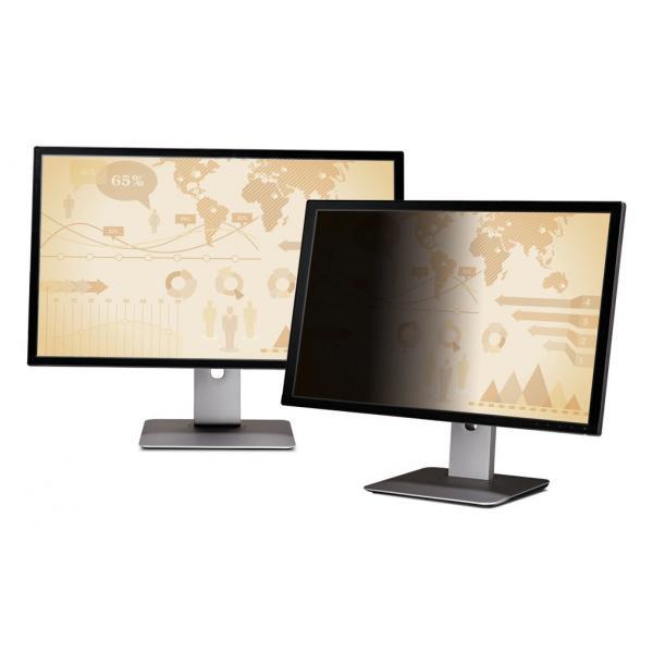 3M 7100136479 schermo anti-riflesso Filtro per la privacy senza bordi per display 54,6 cm (21.5