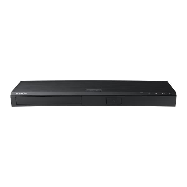 Samsung UBD-M8500 Lettore Blu-Ray 7.1canali Nero 8806088808512 UBD-M8500/ZF TP2_UBD-M8500/ZF