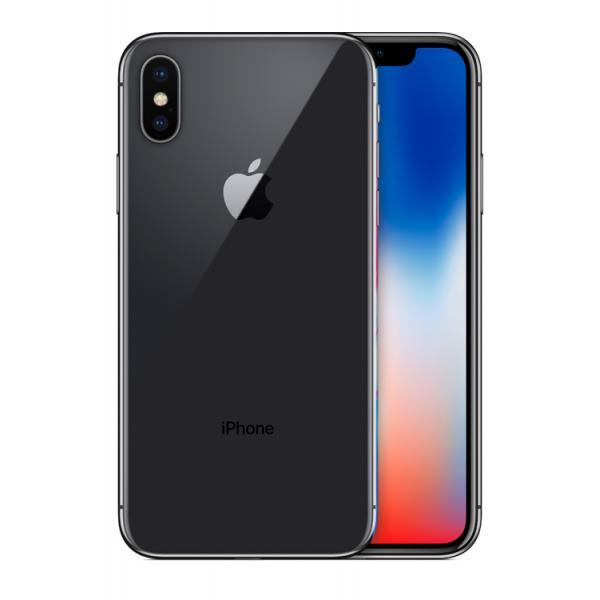SMARTPHONE APPLE iPhone X 256GB MQAF2QL/A Space Grey
