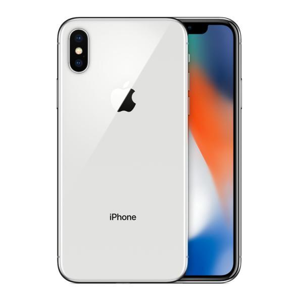 Apple iPhone X SIM singola 4G 256GB Argento 0190198458582 MQAG2QL/A 10_479PF77