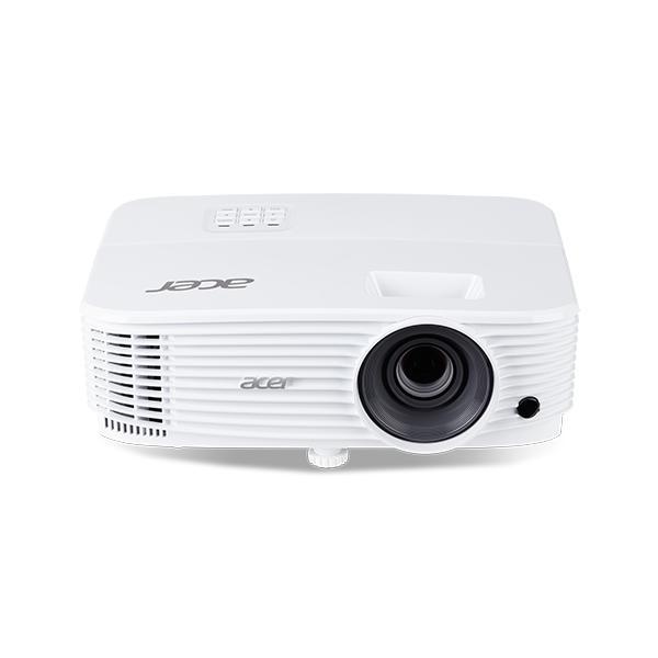 Acer P1150 Proiettore portatile 3600ANSI lumen DLP SVGA (800x600) Compatibilità 3D Bianco videoproiettore 4713883179485 MR.JPK11.001 03_MR.JPK11.001