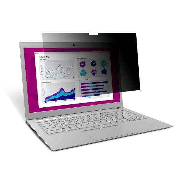 3M Filtro Privacy High Clarity da Microsoft® Surface® Pro