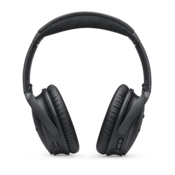 Cuffie QuietComfort 35 II Wireless Nero