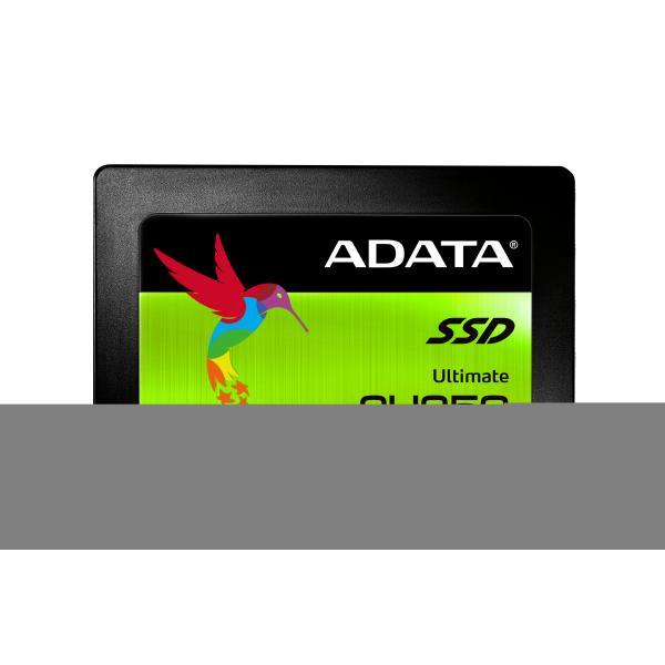 ADATA Ultimate SU650 480 GB Serial ATA III 2.5